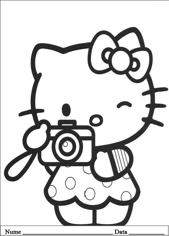 HELLO KITTY  (10)