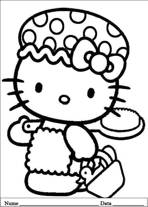 HELLO KITTY  (13)