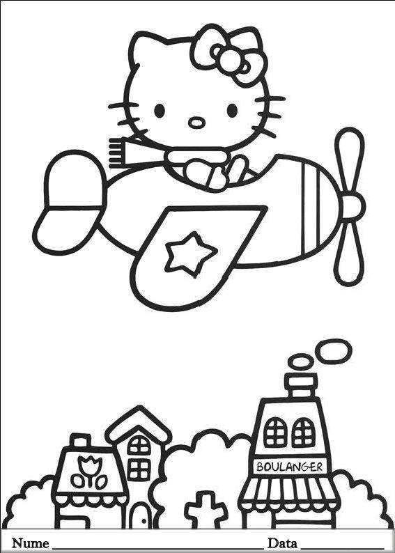 HELLO KITTY  (5)