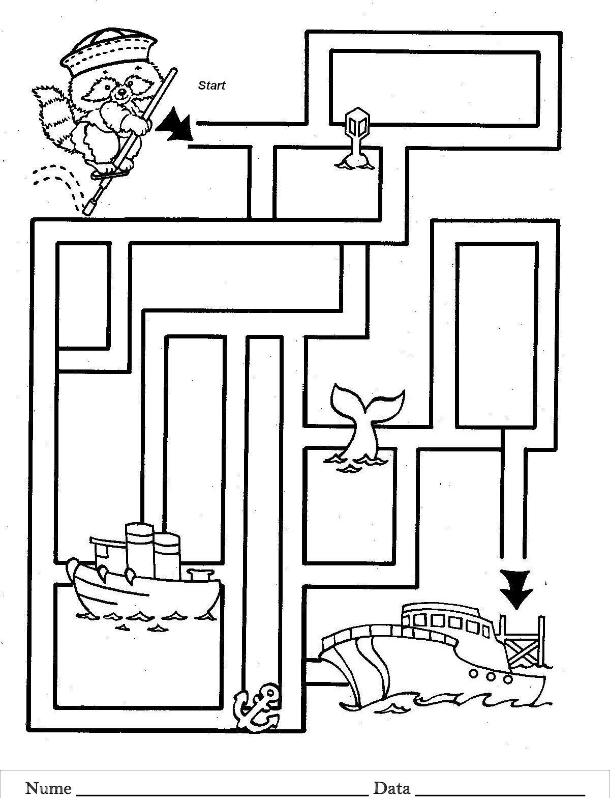 LABIRINT  (135)