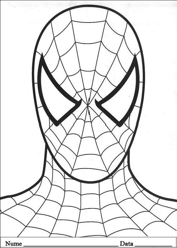 SPIDERMAN  (15)