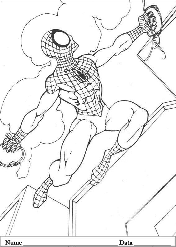 SPIDERMAN  (46)