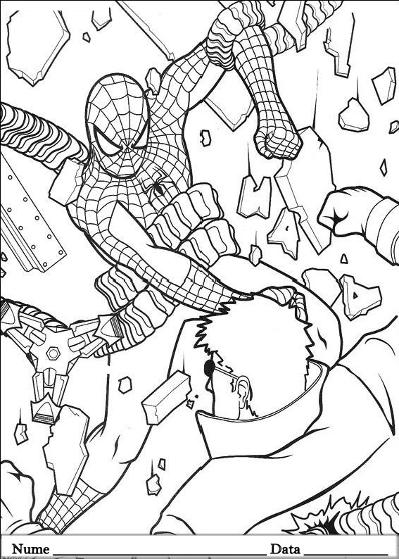 SPIDERMAN  (67)