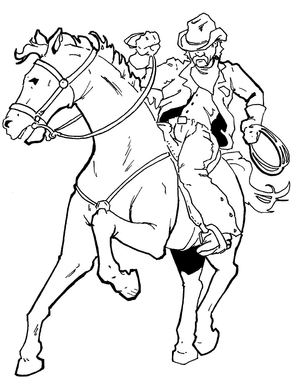 planse desene de colorat cal 15