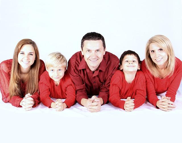 Comunicare în familie